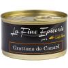Grattons de canard 180 g - Verrine 24,5 cl