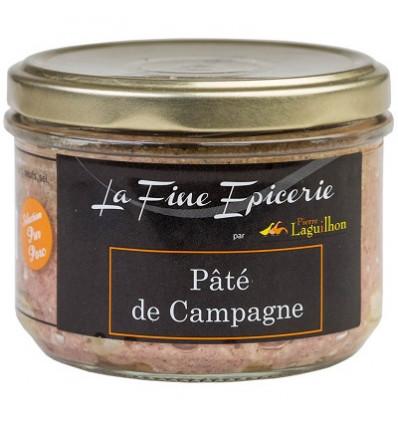 Paté de campagne 180 g - Verrine 24,5 cl