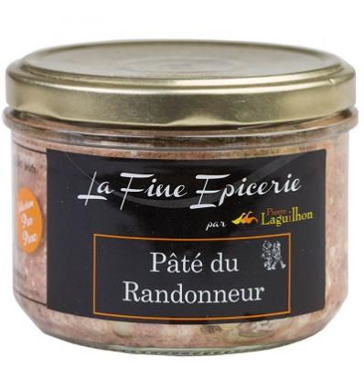 Paté du Randonneur 180 g - Verrine 24,5 cl