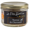 Terrine de chevreuil 180 g - Verrine 24,5 cl