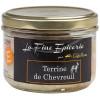 Terrine de chevreuil 180 g - Verrine 24,5 cl