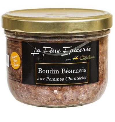 BOUDIN BEARNAIS AUX POMMES - Ver 350g