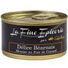 Délices Béarnais - Mousse au foie gras de canard - Boite 125g