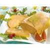 Foie gras de canard entier IGP Sud-ouest - MI-cuit - Lobe 375 - 425 g