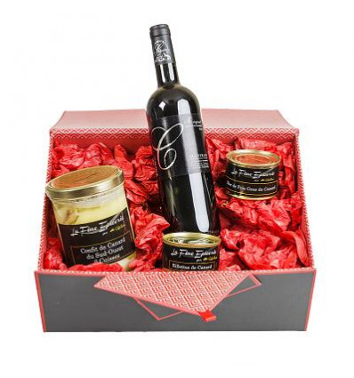 Coffret Tradition béarnaise