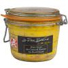 Foie gras de canard entier Label Rouge Sud-ouest - Bocal 300 g