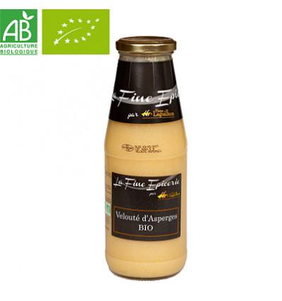 Velouté d'asperges BIO - Bouteille 720ml