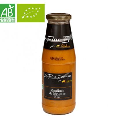 Moulinée de légumes BIO - Bouteille 720ml