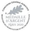 Coffret 6 verrines 130g : Foie gras de canard entier Label Rouge du sud-ouest 130g