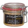 FOIE GRAS D'OIE ENTIER 200 G - BOCAL 20 CL