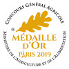 Terrine au foie de canard (50% Foie gras) - Verrine 180 g