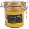 Foie gras de canard entier Label Rouge - Bocal 80 g