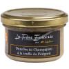 DUXELLES DE CHAMPIGNON A LA TRUFFE DU PERIGORD - Verrine 90 g