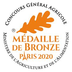 Salon de l'Agriculture Paris - 2020