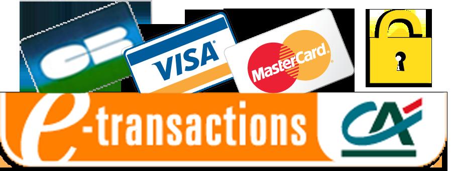 paiement sécurisé crédit agricole